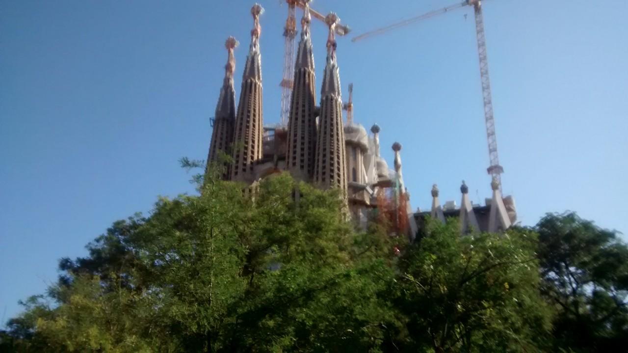 Barcelona ... (cue Freddy Mercury)