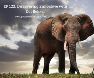 Global Travel Channel Podcast - Visit Zimbabwe